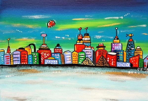 Solar City