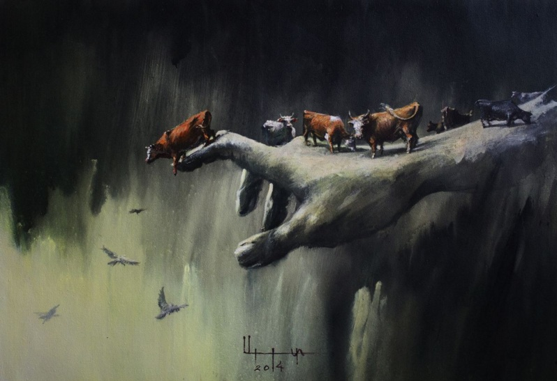 Ararat Minasyan-On The Edge