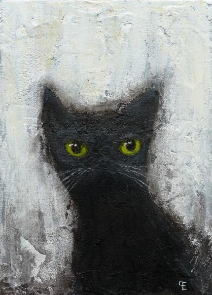 EVA FIALKA-BLACK CAT1
