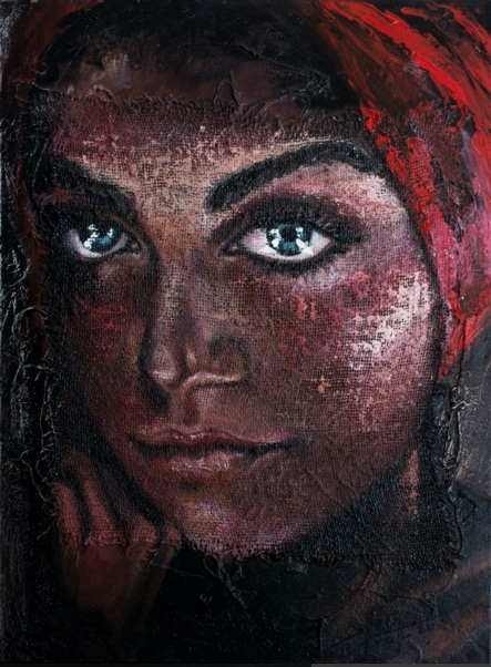 Elena Kraft-Aisha