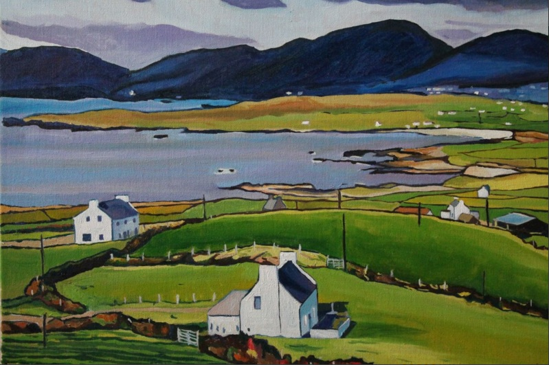 Emma Cownie-Dingle Peninsula