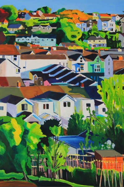Emma Cownie-Hilly Mumbles