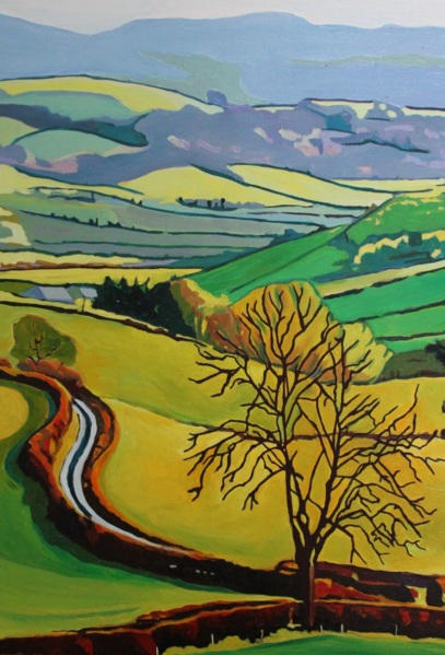 Emma Cownie-Winding Valley
