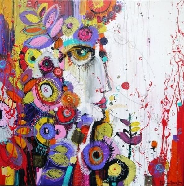 Irina Rumyantseva-Memories
