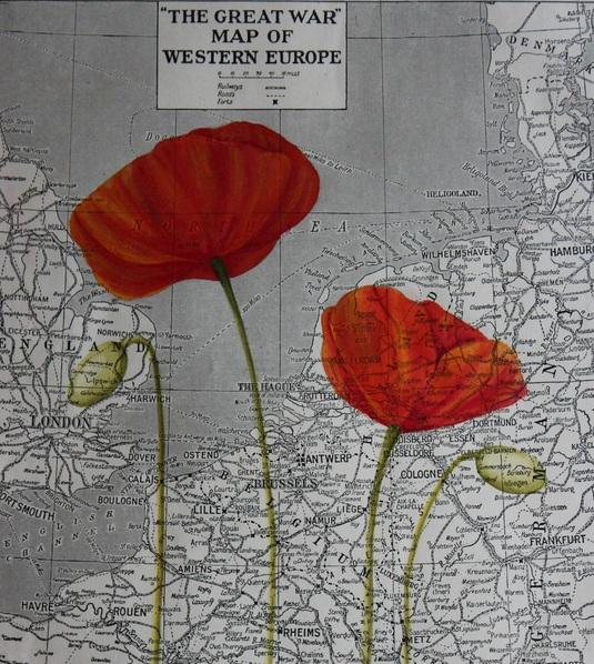 Jane Wilson-The Great War