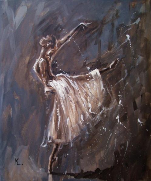 Monika Luniak-MAGIC OF BALLET