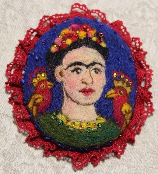 Natasha Gurina-Frida