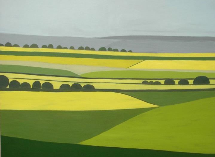 Surrey Landscape 9