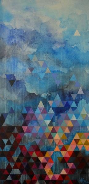 Zhanna Kondratenko-Heaven's Harmony