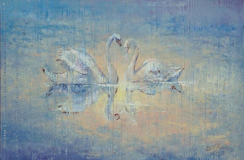 Anna Ravliuc - Kingdom of Love