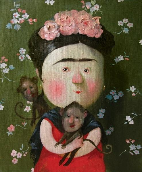 Eugenia Gapchinska-Frida