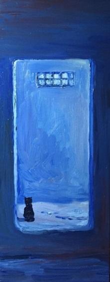 Jing Chen-Waiting 2