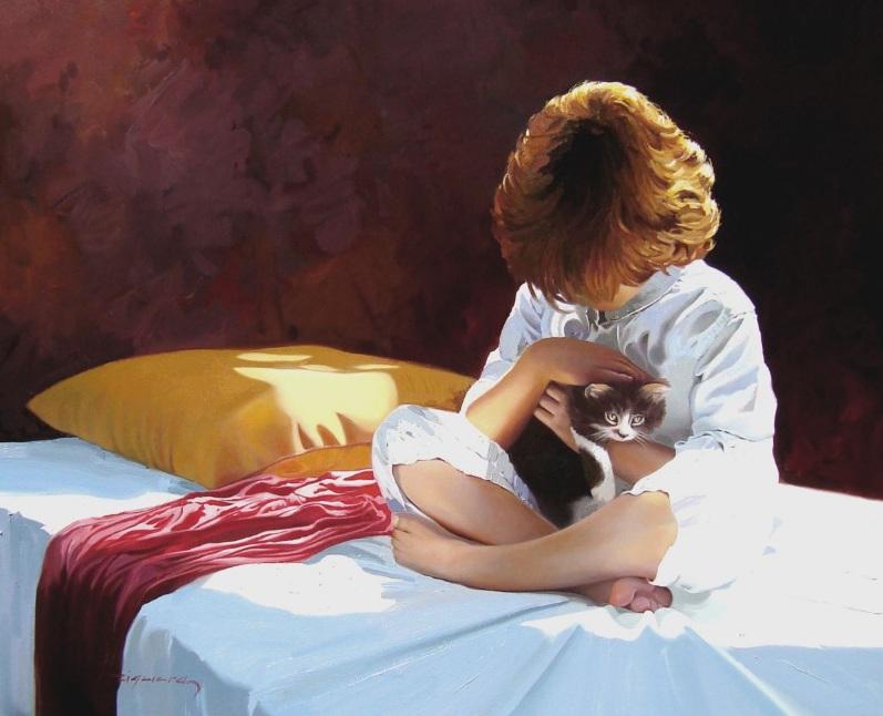 Jose Higuera - Tenderness