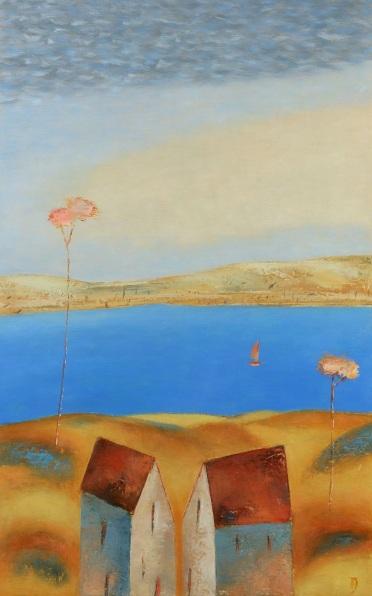 Kestutis Jauniskis-Summer Motif