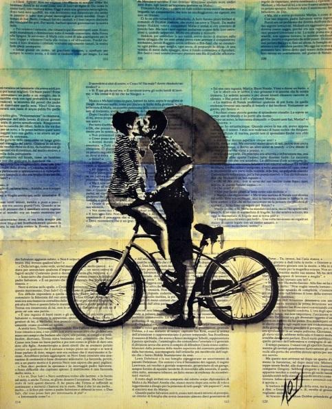 Layla Oz - True blue love