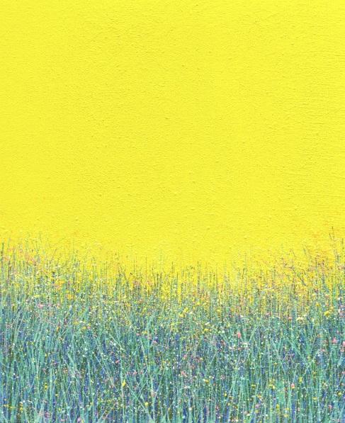 Marc Todd-Pastel Summer
