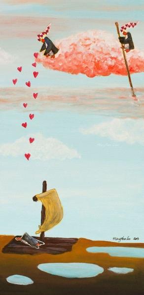 MaryAnn Loo - Love Never Runs Dry