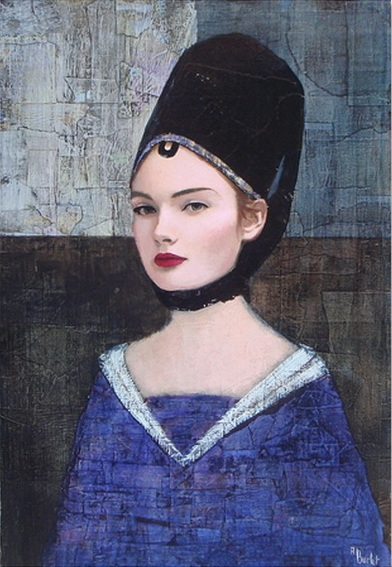 Richard Burlet-Petrus