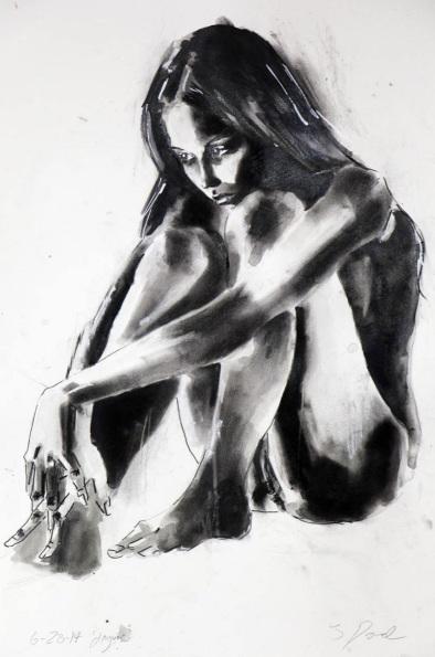 Thomas Donaldson - 6-28-14 figure