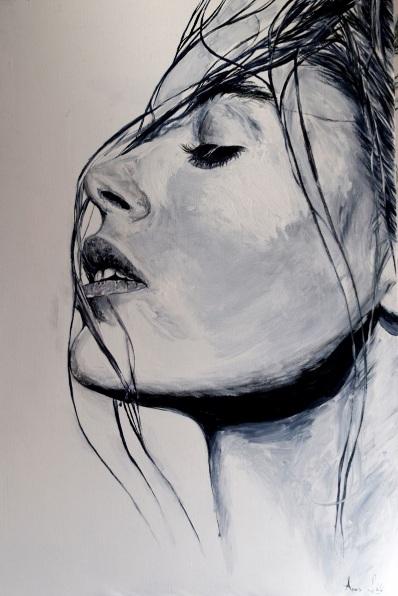 Anna Sidi-Yacoub - Close your eyes