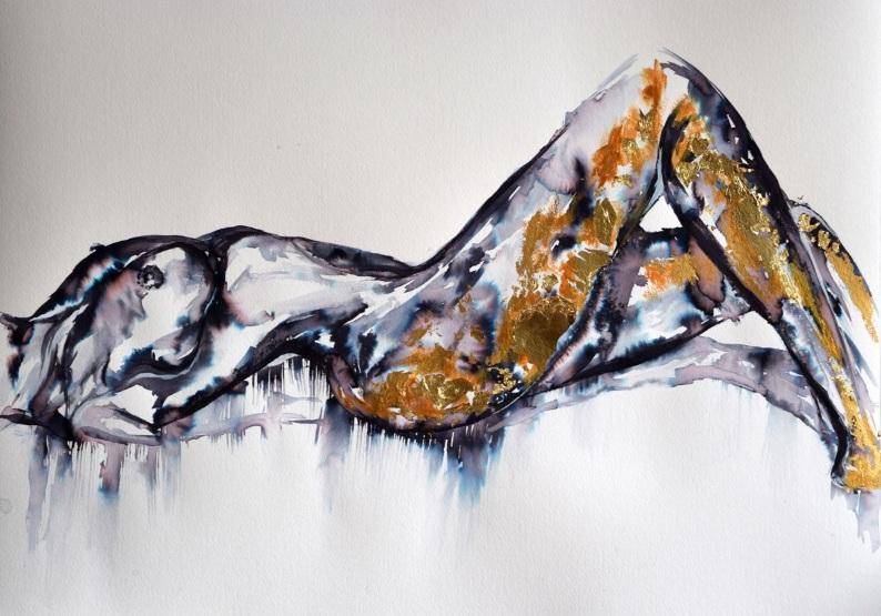 Anna Sidi-Yacoub - The Body