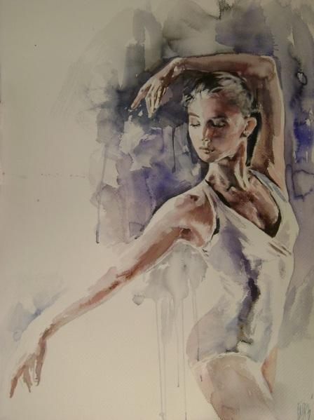 Boyana Petkova - Ballerina 41