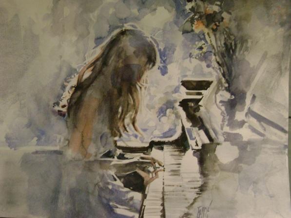 Boyana Petkova - Shadows
