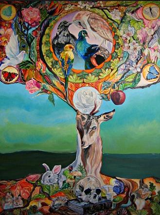 Cajoja - Tree fi Life