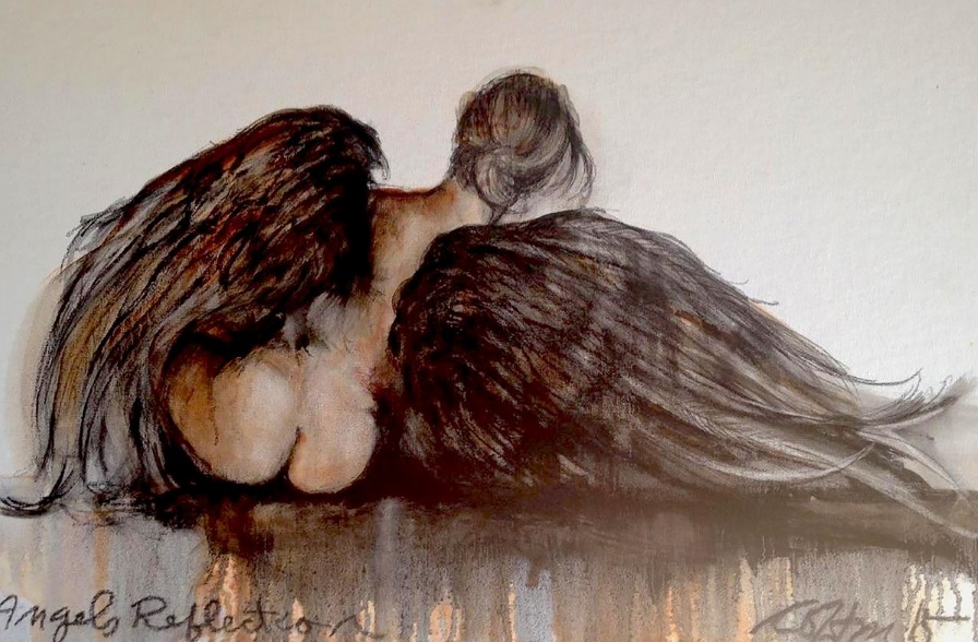 David Kofton - Angel's Reflection