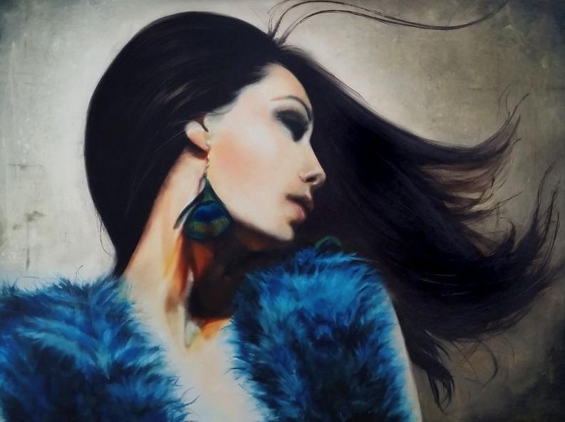 Ginger Del Rey - She Regrets Nothing