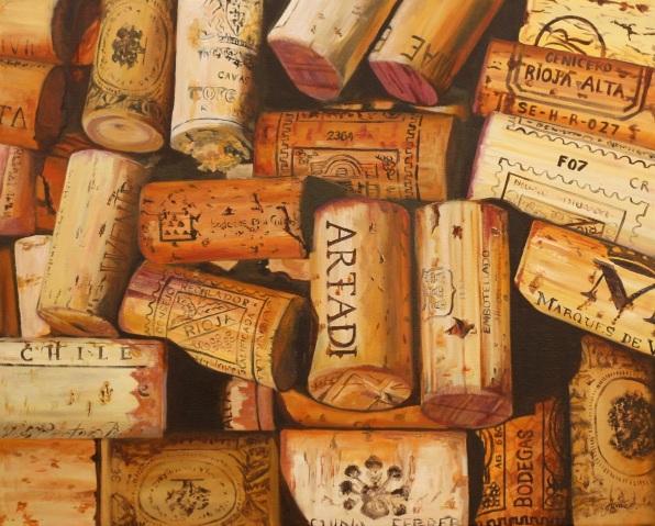 Hannah Bruce - Wine Season