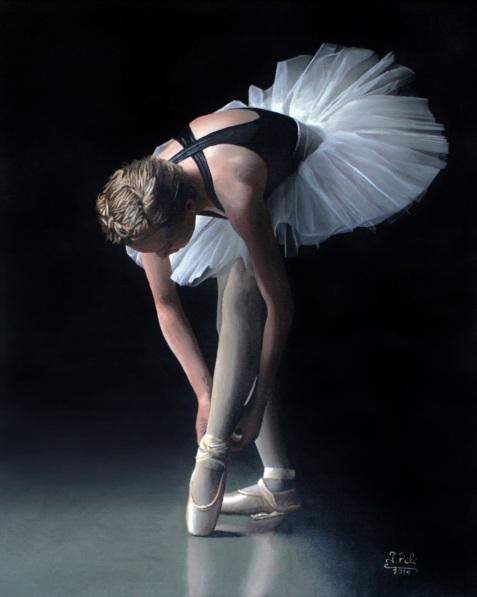 Ivan Pili - Ballerina