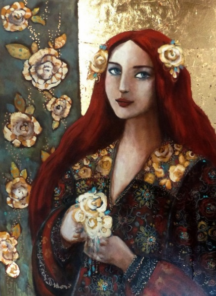 Loetitia Pillault - Les serments