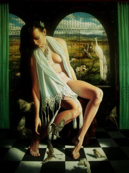 Mher Evoyan - Untitled