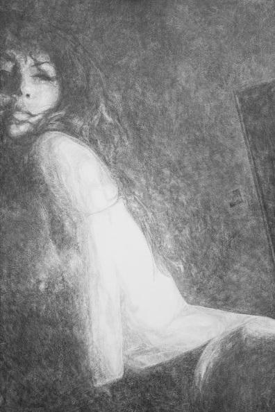 Mike Nicoll - Naked