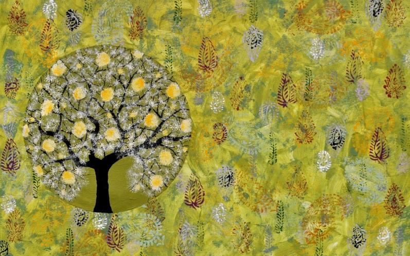 Sumit Mehndiratta - Vanvas