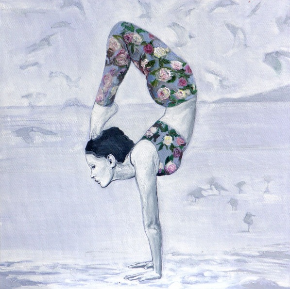 Timothy Adam Matthews - Yoga No.5