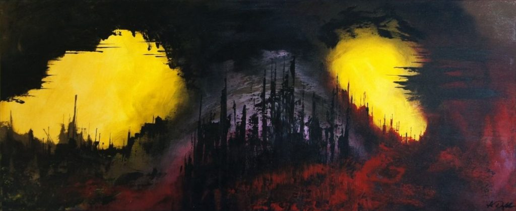 Ansgar Dressler - Darklands