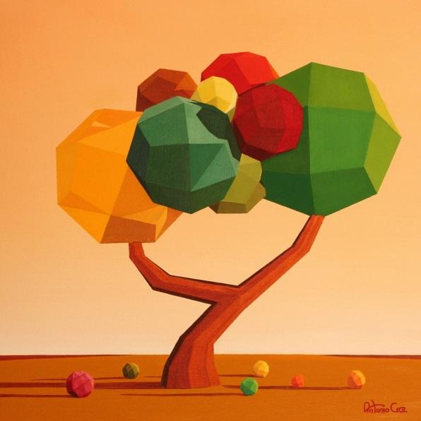 Antonio Cruz - Autumn