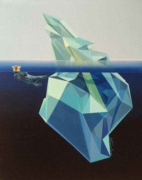 Antonio Cruz - IceBear Series 2 - The Drifter