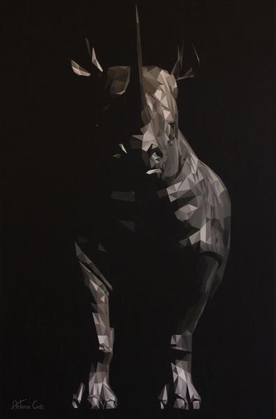 Antonio Cruz - My shadow still remains