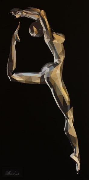 Antonio Cruz - The Dancer