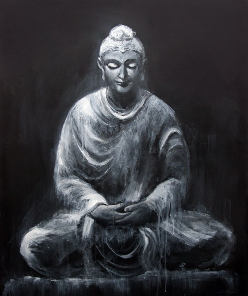 Behshad Arjomandi - Meditation