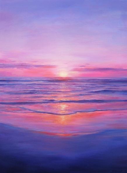 Behshad Arjomandi - Sunset song