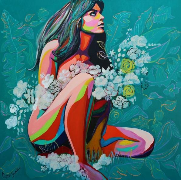 Gisella Stapleton - Wild Tina