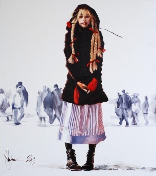 Igor Shulman - Вlind rendezvous