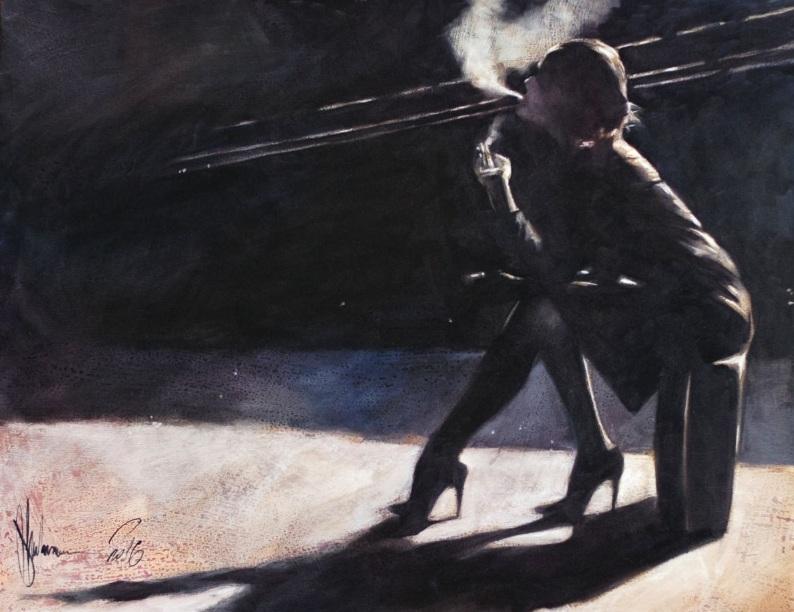 Igor Shulman - The anticipation
