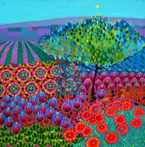 Imogen Skelley - Little Tree