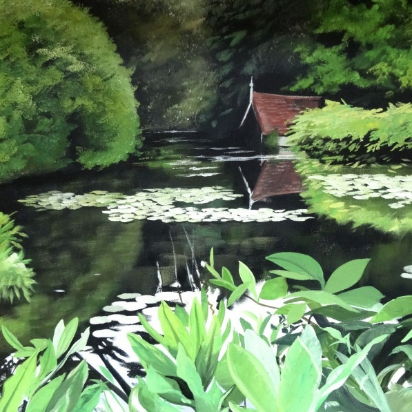 Joseph Lynch - The Boat House