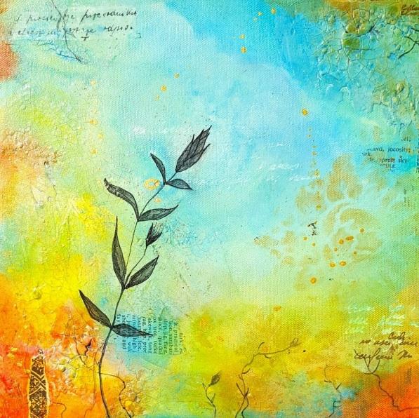 Laura Spring - Mediterranean breeze 2